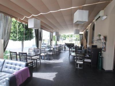 Restaurant for sale in Las Chapas - Marbella East Restaurant - TMRO-R2536211