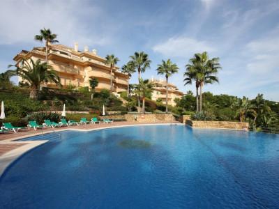 Apartment for sale in Elviria - Marbella East Apartment - TMRO-R3103160