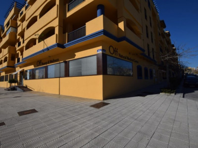 Office for sale in San Pedro de Alcantara - San Pedro de Alcantara Office - TMRO-R3084556