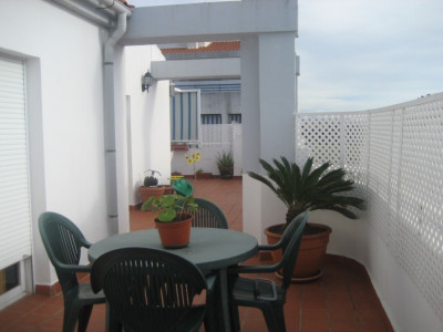 Penthouse for sale in San Pedro de Alcantara - San Pedro de Alcantara Penthouse - TMRO-R3104546