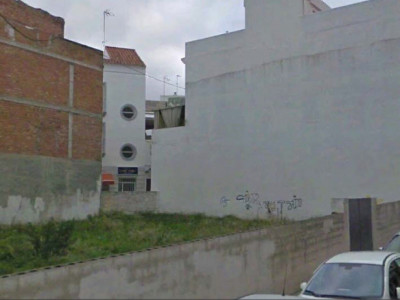 Plot for sale in San Pedro de Alcantara - San Pedro de Alcantara Plot - TMRO-R2549948