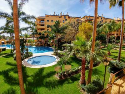 Ground Floor Apartment for sale in San Pedro de Alcantara - San Pedro de Alcantara Ground Floor Apartment - TMRO-R3103886