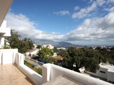 Apartment for sale in Elviria - Marbella East Apartment - TMRO-R3104315