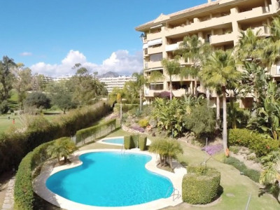 Apartment for sale in Guadalmina Alta - San Pedro de Alcantara Apartment - TMRO-R3103355
