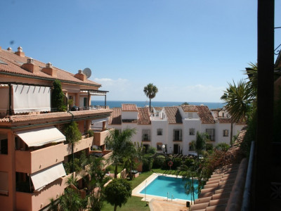Penthouse for sale in El Rosario - Marbella East Penthouse - TMRO-R3103274