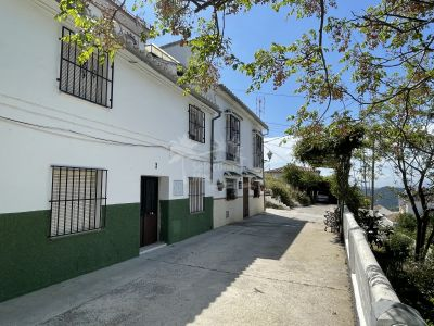 Town House in Carratraca