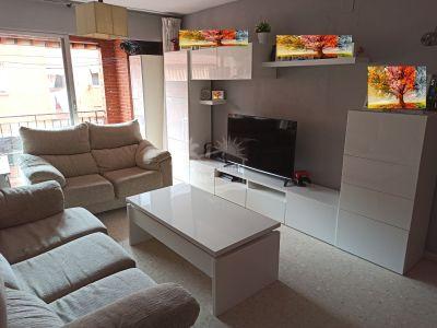 Apartment in Torremolinos Centro, Torremolinos