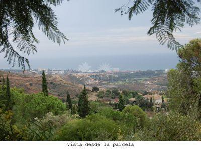 Parcela en Marbella