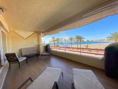 Apartment in Puerto Marina, Benalmadena