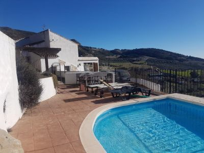Town House in Antequera
