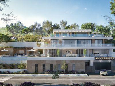 Villa in Real de La Quinta, Benahavis