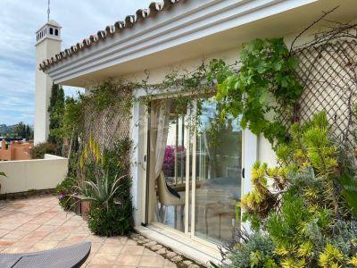 Atico Duplex en Palacetes Los Belvederes, Marbella