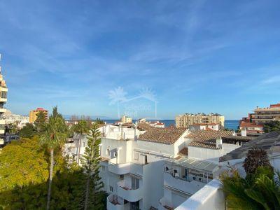 Duplex Penthouse in Torremolinos