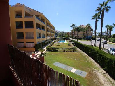 Apartment in Guadalmarina, Sotogrande