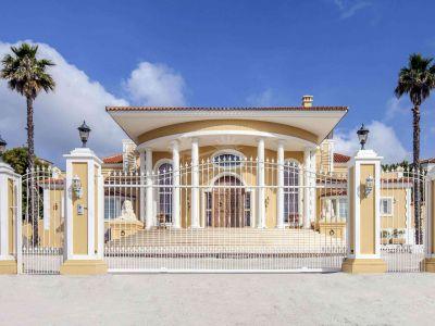 Villa in Zona G, Sotogrande
