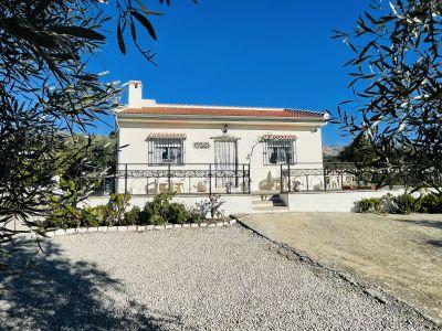 Casa de Campo en Villanueva de la Concepción