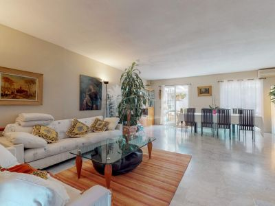 Town House in Fuengirola