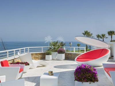 Penthouse in Casares Playa, Casares