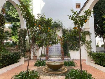Apartamento en Señorio de Marbella, Marbella