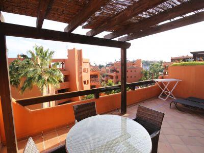 Apartment in La Galera, Estepona