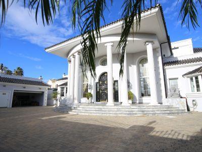 Villa en Sotogrande Alto, Sotogrande