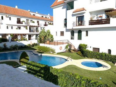 Duplex en Marbella Golden Mile, Marbella
