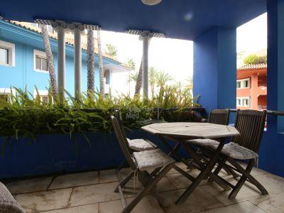Apartamento en Sotogrande Puerto Deportivo, Sotogrande