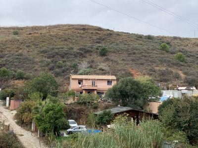 Casa de Campo en Loma del Flamenco, Mijas