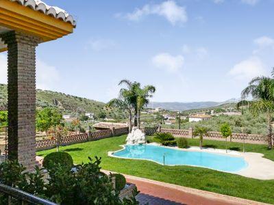 Villa en Loja