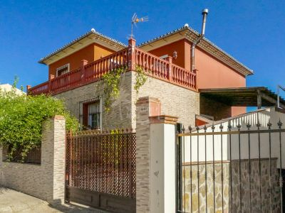 Chalet in Antequera