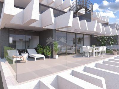 Apartment in La Resina Golf, Estepona