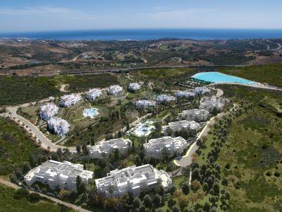 Development in Alcazaba Lagoon, Casares