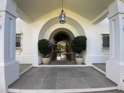 Casa en Guadalmina Baja, San Pedro de Alcantara