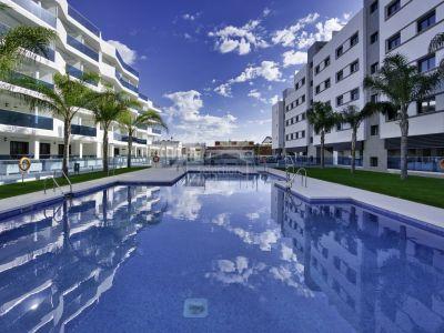 Apartment in Las Lagunas, Mijas Costa