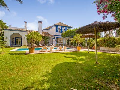 Villa en Zona B, Sotogrande