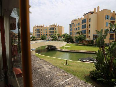 Apartamento Planta Baja en Ribera de la Romana, Sotogrande