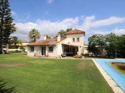 Villa in Zona B, Sotogrande