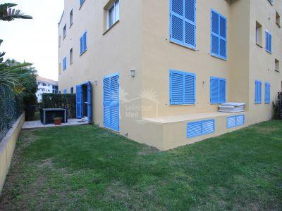 Ground Floor Apartment in Guadalmarina, Sotogrande