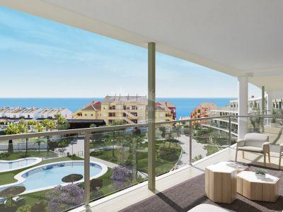 Apartamento Planta Baja en Playa Paraiso, Manilva