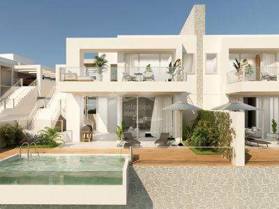 Semi Detached House in Mijas Golf, Mijas Costa