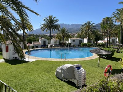 Semi Detached House in Torre Real, Marbella