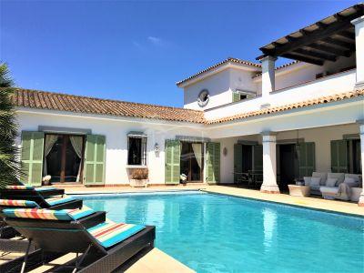 Villa en Zona A, Sotogrande