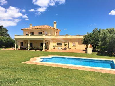 Villa in San Roque Golf, San Roque