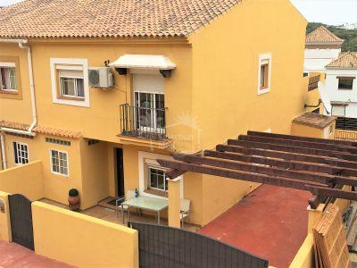 Town House in Alcaidesa Costa, Alcaidesa