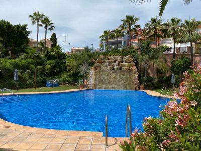 Adosado en Brisas del Sur, Marbella
