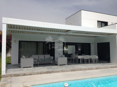 Villa en San Pedro Playa, San Pedro de Alcantara