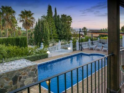Villa in Las Lomas de Pozuelo, Marbella