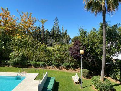 Apartment in El Rosario, Marbella