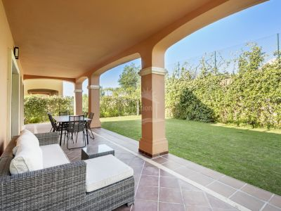 Villa in Valle Romano, Estepona