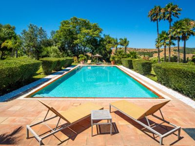 Country House in Sotogrande